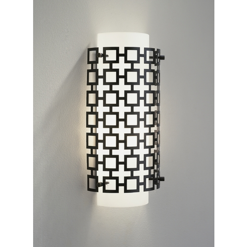 Robert Abbey Lighting Robert Abbey Jonathan Adler Parker Sconce Z662