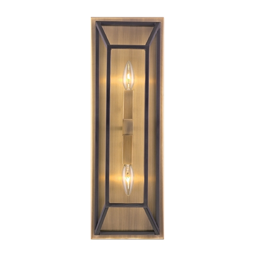 Hinkley Lighting Hinkley Lighting Fulton Bronze Sconce 3330BZ