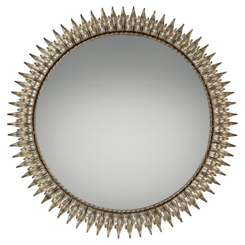Quoizel Lighting Quoizel Reflections Round 36-Inch Mirror QR2056