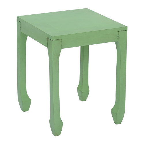 Sterling Lighting Sterling Lighting Mahogany Accent Table 6500540
