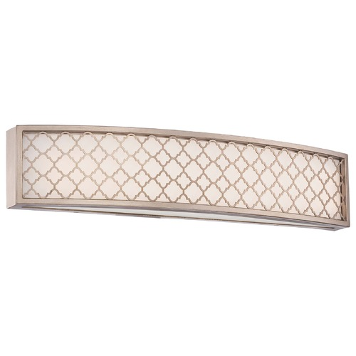 Minka Lavery Minka Westwood Court Champagne Gold Bathroom Light 403-584-L