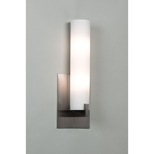 Illuminating Experiences Illuminating Experiences Elf Plus Chrome Sconce ELFPLUS1CH
