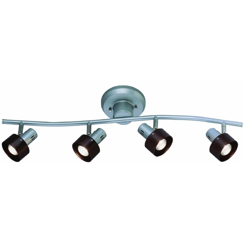 Lite Source Lighting Lite Source Duccio Silver Directional Spot Light - Wall Mount Only LS-16094