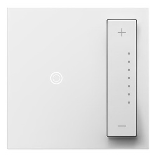 Legrand Adorne Legrand Adorne ADTP703TUW4 Universal White Wall Dimmer Switch Light - Three-Way ADTP703TUW4