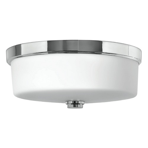 Hinkley Lighting Hinkley Lighting Flushmount Chrome LED Flushmount Light 5421CM-LED