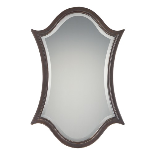 Quoizel Lighting Quoizel Reflections 24-Inch Mirror QR2058