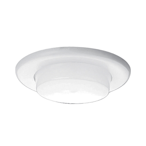 Progress Lighting Progress Recessed Trim in White Finish P8096-60
