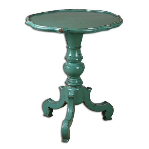 Uttermost Lighting Uttermost Aquila Pedestal Accent Table 24370