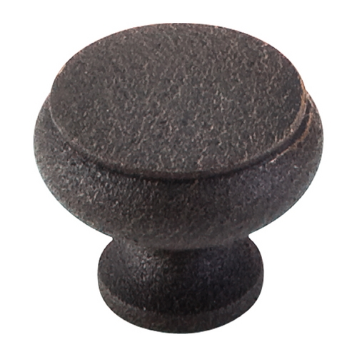 Top Knobs Hardware Cabinet Knob in Rust Finish M207
