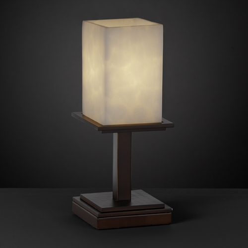 Justice Design Group Justice Design Group Clouds Collection Table Lamp CLD-8698-15-DBRZ