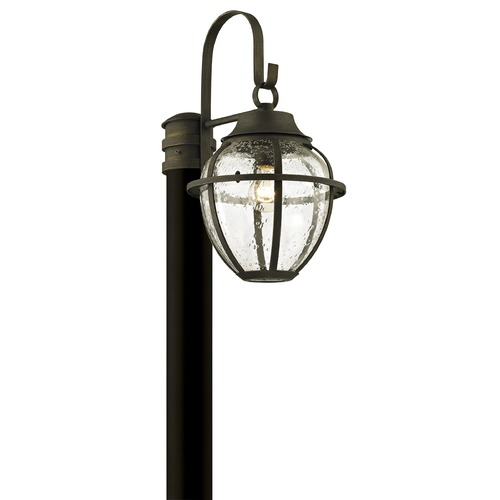 Troy Lighting Troy Lighting Bunker Hill Vintage Bronze Post Light P6455