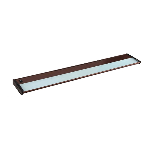 Maxim Lighting Maxim Lighting Countermax Mx-X120 Metallic Bronze 40-Inch Under Cabinet Light 87834MB