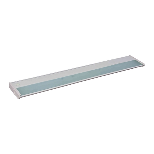 Maxim Lighting Maxim Lighting Countermax Mx-X120 White 40-Inch Under Cabinet Light 87834WT