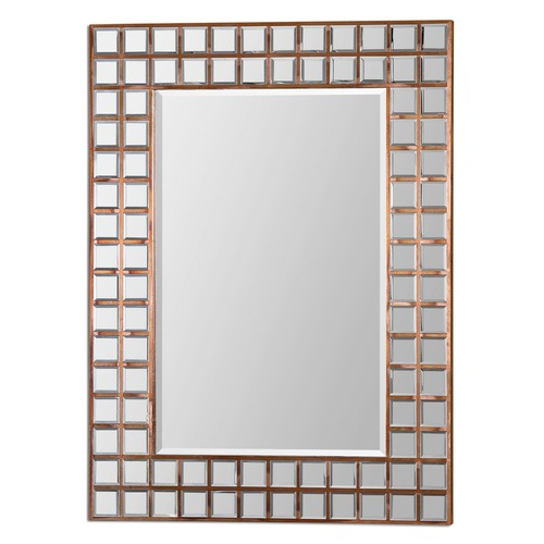 Uttermost Lighting Uttermost Keely Mosaic Mirror 07063