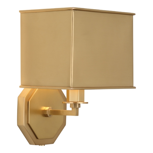 Robert Abbey Lighting Robert Abbey Mm Pythagoras Plug-In Wall Lamp 2671