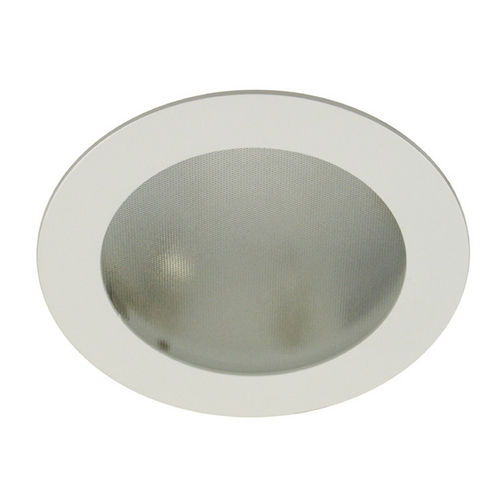 WAC Lighting Wac Lighting White Recessed Trim HR-LED431-WT