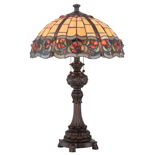 Lite Source Lighting Lite Source Lighting Deana Dark Bronze Table Lamp C41341