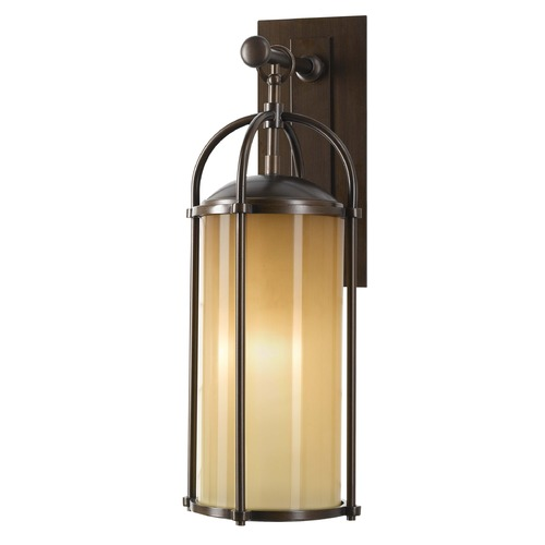 Feiss Lighting Feiss Lighting Dakota Heritage Bronze LED Outdoor Wall Light OL7601HTBZ-LED