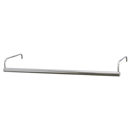 House of Troy Lighting Picture Light in Chrome Finish SL21-62