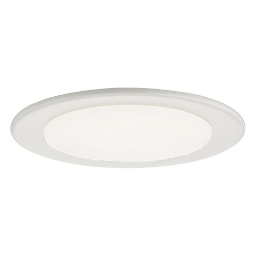 Recesso Lighting by Dolan Designs Albalite Shower PAR20 Trim Light for 4-Inch Recessed Cans T408-WH