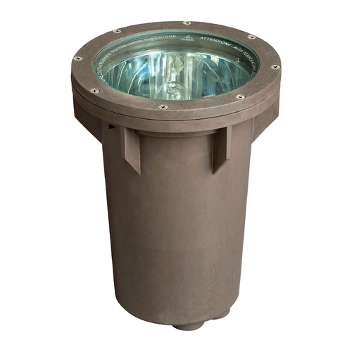 Hinkley Lighting In-Ground Well Light in Bronze Finish 51000BZ