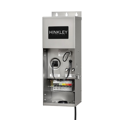 Hinkley Lighting Landscape Transformer in Stainless Steel Finish 0600SS