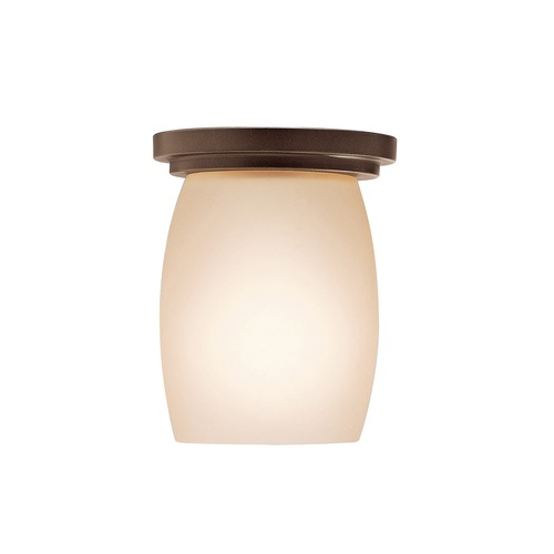 Kichler Lighting Kichler Lighting Eileen Olde Bronze LED Flushmount Light 8043OZL16