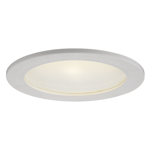 Recesso Lighting by Dolan Designs Recesso Lighting By Dolan Designs Recessed Trim T409-WH
