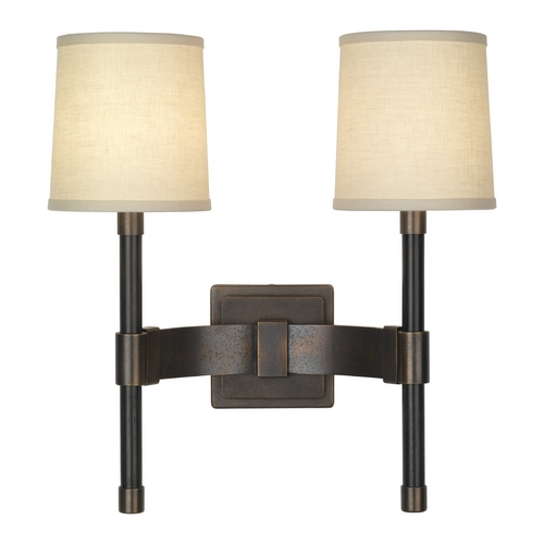 Robert Abbey Lighting Robert Abbey Binary Wall Lamp 2703