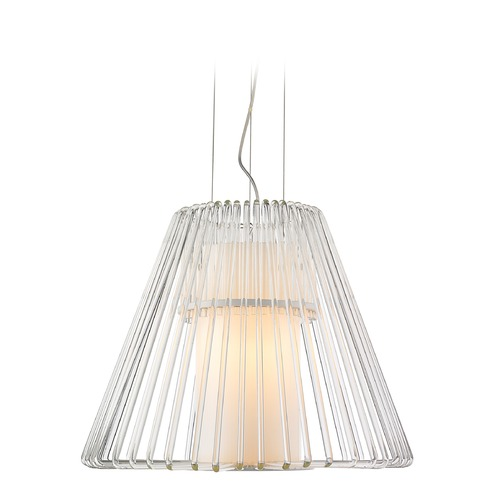 Golden Lighting Golden Lighting Delhi Chrome Chandelier C182-M-WH