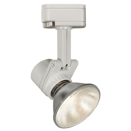 WAC Lighting Wac Lighting White Track Light Head JTK-733-WT