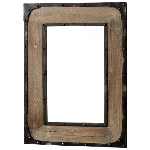Cyan Design Adler Rectangle 26.5-Inch Mirror 04861