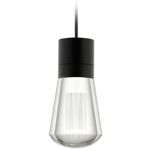 Tech Lighting LED Mini-Pendant 700TDALVPM16CBB-LED922