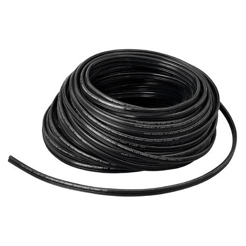 low voltage landscape wire 12 gauge 500 foot spool. Black Bedroom Furniture Sets. Home Design Ideas