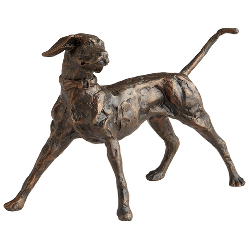 Cyan Design Cyan Design Fetch Bronze Sculpture 06290