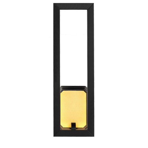 Feiss Lighting Feiss Lighting Khloe Oil Rubbed Bronze LED Sconce WB1776ORB