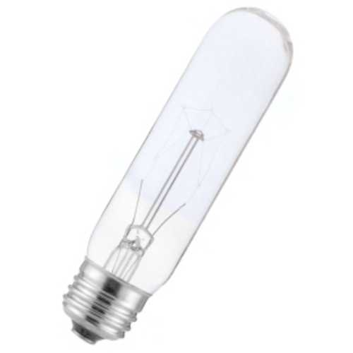 Sylvania Lighting 40-Watt T10 Light Bulb 18493