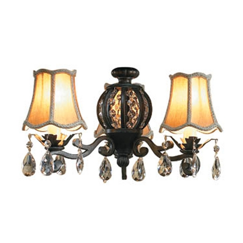 Craftmade Lighting Light Kit in Antique Verde Finish ECK898AV