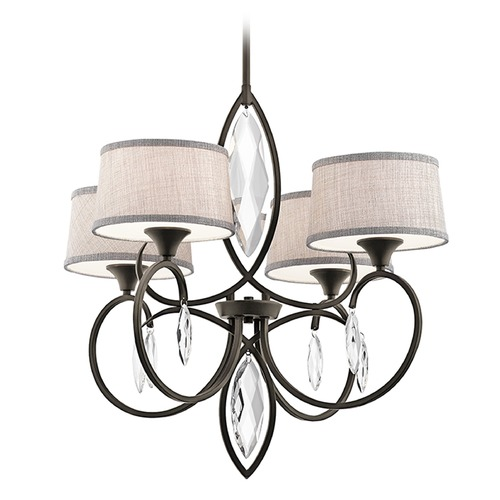 Kichler Lighting Kichler Lighting Casilda Chandelier 43565OZ