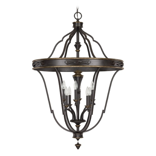 Capital Lighting Capital Lighting Wyatt Surrey Pendant Light 9003SY
