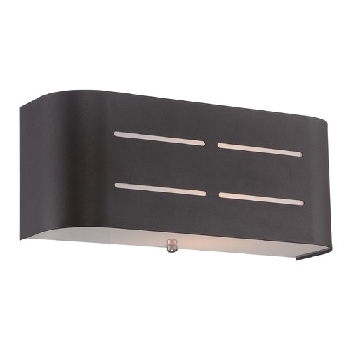 Lite Source Lighting Lite Source Birungi Coffee Sconce LS-16644
