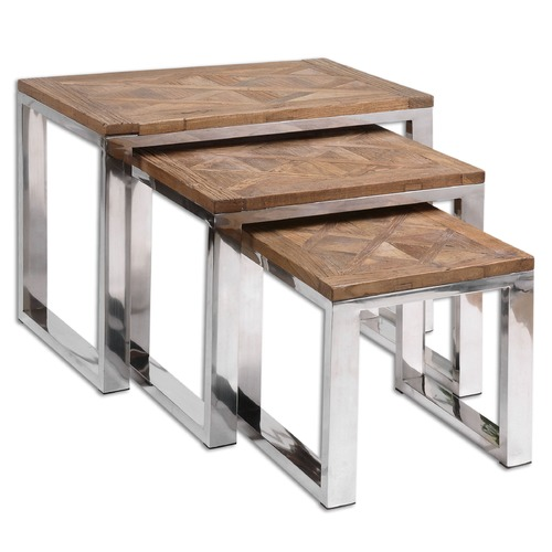 Uttermost Lighting Uttermost Hesperos Nesting Tables 24416