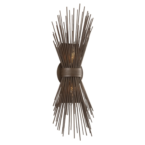 Troy Lighting Sconce Wall Light in Tidepool Bronze Finish B3661