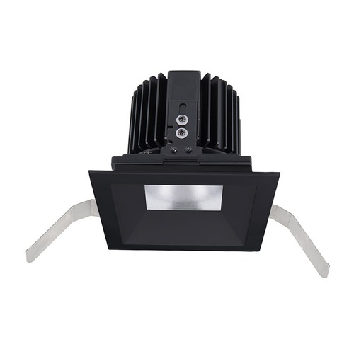 WAC Lighting WAC Lighting Volta Black LED Recessed Trim R4SD1T-F840-BK