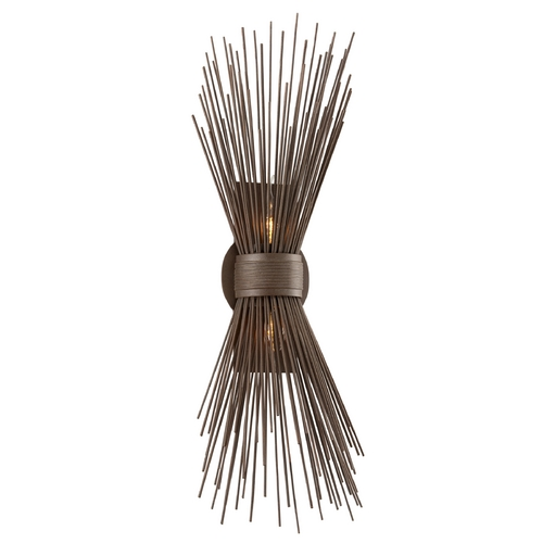 Troy Lighting Sconce Wall Light in Tidepool Bronze Finish B3662