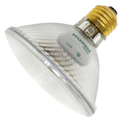 Sylvania Lighting 60-Watt PAR30 Narrow Spot Halogen Light Bulb 16127