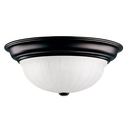 Dolan Designs Lighting 16-Inch Flushmount Ceiling Light 523-30