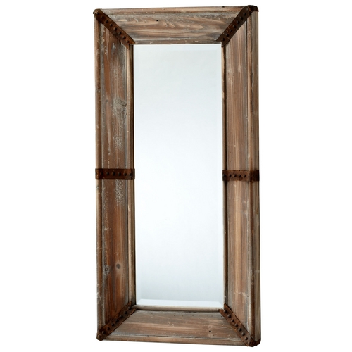 Cyan Design Williams Rectangle 20-Inch Mirror 04879
