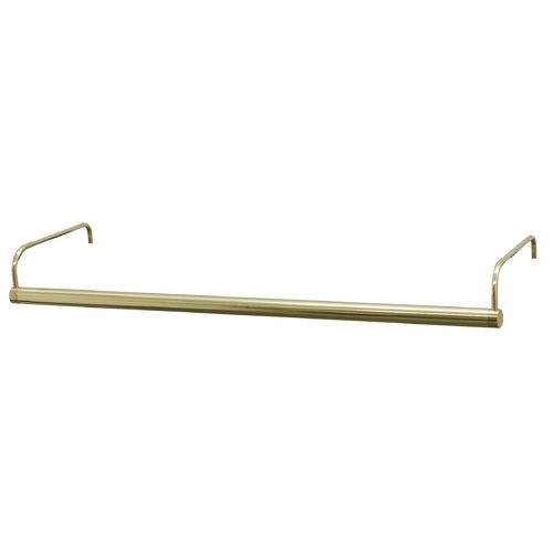 House of Troy Lighting Picture Light in Polished Brass Finish SL21-61