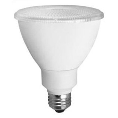 TCP Lighting TCP LED PAR30 Light Bulb 2700K - 60-Watt Equivalent TCPLED12P30D27KNFL
